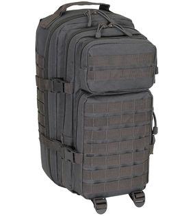 """Plecak US Assault I """"Basic"""" szary"""