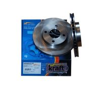 Kraft TARCZE Ford MONDEO I mk1 / II mk2 przód 2szt