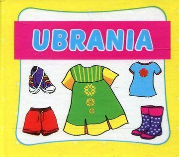 Ubrania harmonijka mała