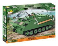 Klocki COBI transporter M113 APC 2236 Vietnam War