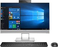 AiO HP EliteOne 800 G5 24 FullHD IPS Intel Core i5-9500 6-rdzeni 16GB DDR4 512GB SSD NVMe Windows 10 Pro +klawiatura i mysz