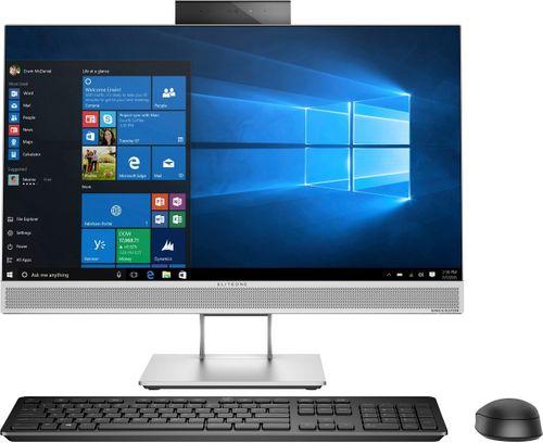 AiO HP EliteOne 800 G5 24 FullHD IPS Intel Core i5-9500 6-rdzeni 16GB DDR4 512GB SSD NVMe Windows 10 Pro +klawiatura i mysz na Arena.pl