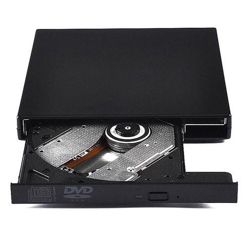 USB 2.0 NAGRYWARKA ZEWNĘTRZNA CD, NAPĘD DVD zdjęcie 4