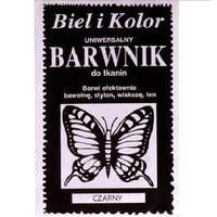 Barwnik do tkanin 10g - 31 kolorów