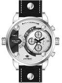 Zegarek męski Gino Rossi QUADRO - DIESEL 0872L-1B