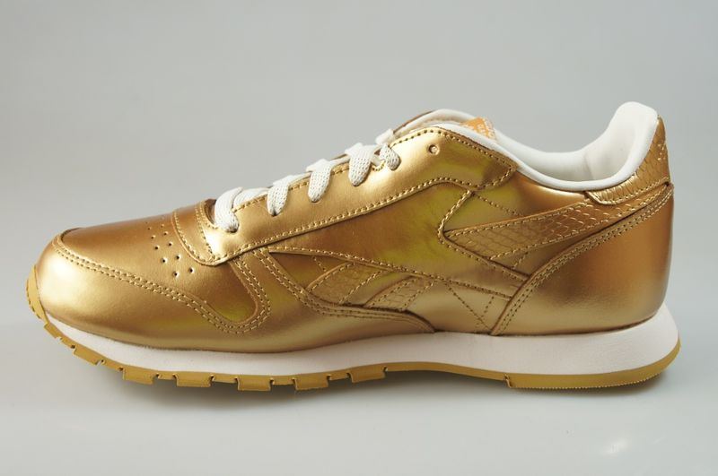 Reebok CLASSIC LEATHER METALLIC  BS8944 r.34.5 zdjęcie 3