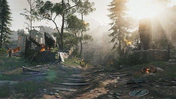 Gra Xbox One Ubisoft For Honor PL zdjęcie 4