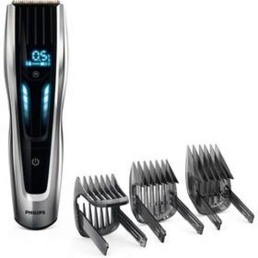 Maszynka do strzyżenia Philips Hairclipper series 9000 HC9450/15 Czarny zdjęcie 4