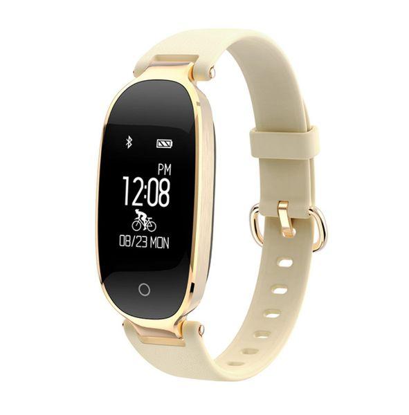 Smartband zegarek S3 ELITE opaska sportowa pulsometr zdjęcie 2