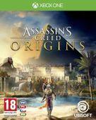 UbiSoft Gra XOne Assassins Creed Origins