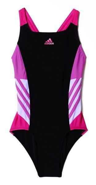 Kostium kąpielowy Adidas Inspiration One Piece Girls r. 140