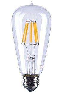 Żarówka Dekoracyjna Led Edison Vintage 6W E27