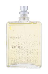 Escentric Molecules Escentric 03 Woda toaletowa 100ml tester