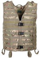 "KAMIZELKA  US ""MOLLE Light"" operation-camo"