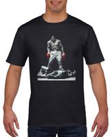 Koszulka męska MUHAMMAD ALI MAHOMET c XL
