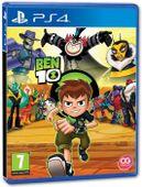 BEN 10 PS4 NOWOŚĆ