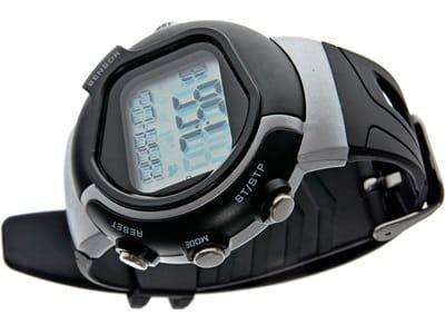 Zegarek sportowy z pulsometrem C2E5-417E5