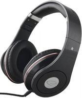 EH141K Słuchawki Audio Renell czarne Esperanza
