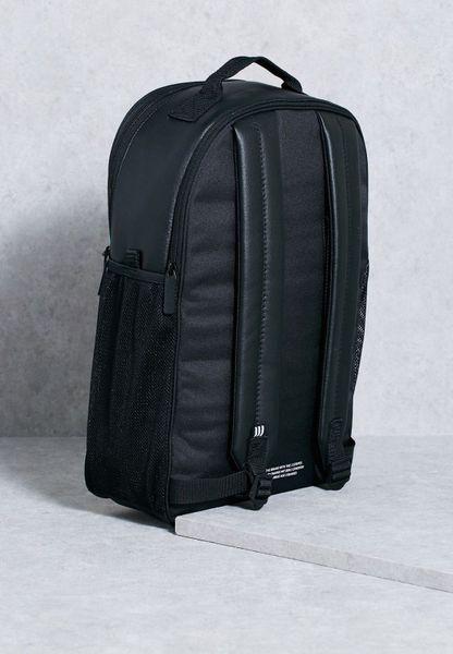 837af2006822 Plecak Adidas Originals BK7195 Szkolny Boho sportowy Modny Pojemny zdjęcie 9