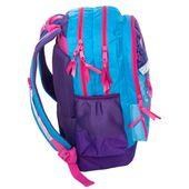 Plecak szkolny dla dziewczynki frozen - kraina lodu paso zdjęcie 3