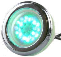 LAMPKA HALOGEN OŚWIETLENIE LED 12V DO WANNY WANIEN Z HYDROMASAŻEM