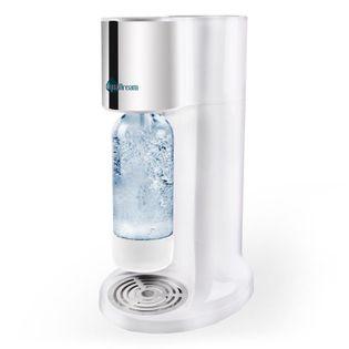 AquaDream saturator syfon do gazowania wody WHITE