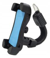 UNIWERSALNY UCHWYT NA TELEFON ROWEROWY MOTOCYKLOWY