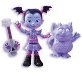 Vampirina zestaw figurek przyjaciele Vampirina i gargulec Gregoria