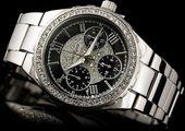 Zegarek damski Gino Rossi CARMEN 9656B-1C1