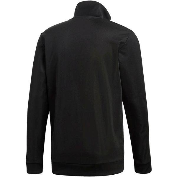 Bluza męska adidas Franz Beckenbauer TT czarny CW1250 S