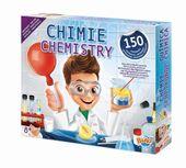 BUKI Laboratorium chemiczne 150 eksperymentów