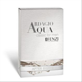 JFenzi Ardagio Aqua Classic For Men After Shave  100ml