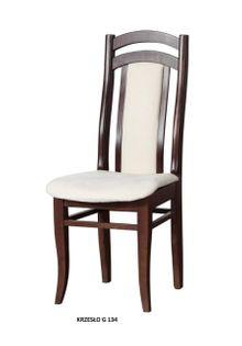 Krzesła Krzesło Tanio G134 Producent  Drewniane Bukowe