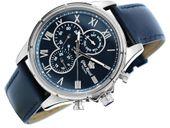 Zegarek męski Gino Rossi OLTRIS E11173A-6F1 +PUDEŁKO