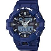 Zegarek Casio G-Shock GA-700-2AER HOLOGRAM