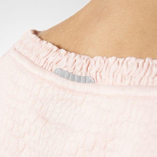 Bluza adidas Aktiv Cozy Pullover W AX5892 Rozmiar - L zdjęcie 4