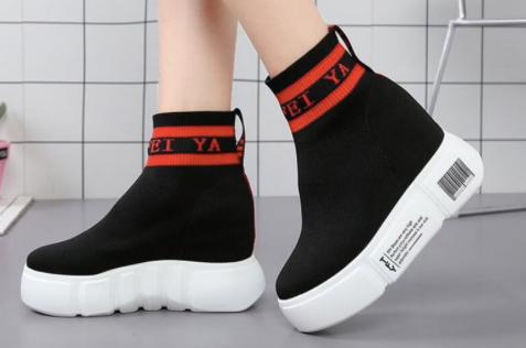Buty Damskie - Sneakers  NOWA KOLEKCJA zdjęcie 2