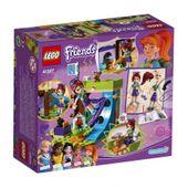Klocki LEGO Friends Sypialnia Mii 41327 6+