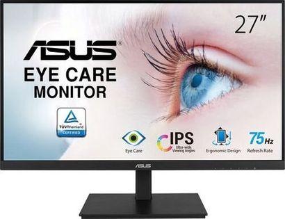"Monitor Asus 27"" 1920 X 1080 90Lm06H1-B01370 Czarny"