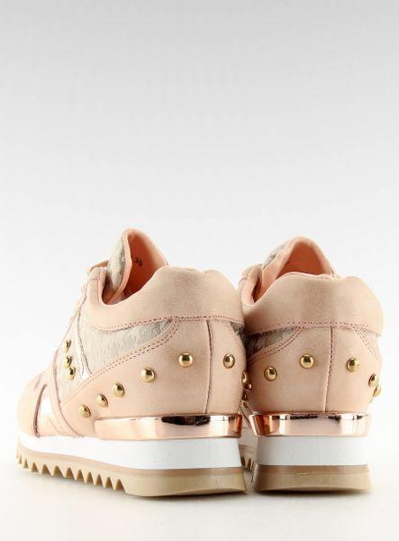 Buty sportowe damskie różowe G 119 r.36
