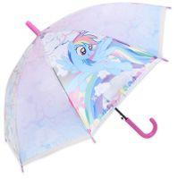 Parasol automatyczny My Little Pony Licencja Hasbro (5902605169678)