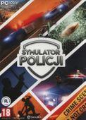 Techland Gra PC Symulator Policji