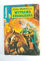 WYPRAWA KEDRIGERNA - Morressy
