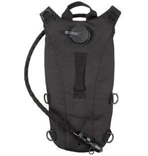 """Plecak hydracyjny z pokrowcem TPU """"Extreme"""" 2,5 l czarny"""