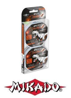 MIKADO / ŻYŁKA DINO DYNAMIC II 0.18mm4.90kg150m