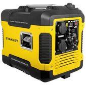 Agregat prądotwórczy prądnica SIG 1900S 1,6kW Stanley swe