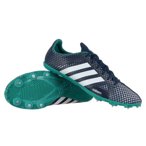 454316e3 Buty biegowe Adidas adiZero Ambition 3 damskie kolce do biegania 42 2/3  zdjęcie 3