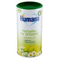 Humana Herbatka na brzuszek z ekstraktem z ziół po 4. miesiącu 200 g