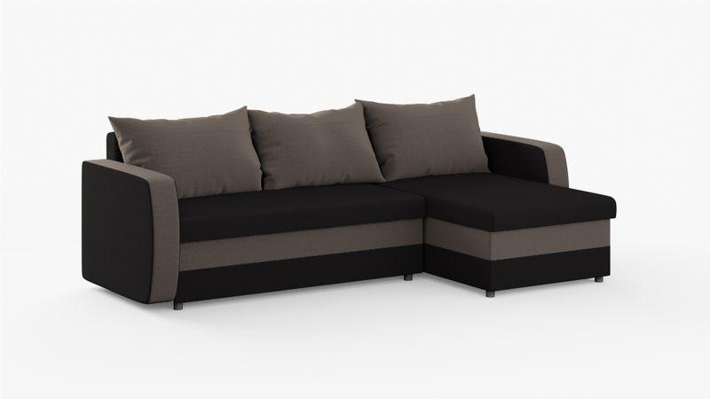 Narożnik Sony funkcja SPANIA łóżko ROGÓWKA sofa zdjęcie 1