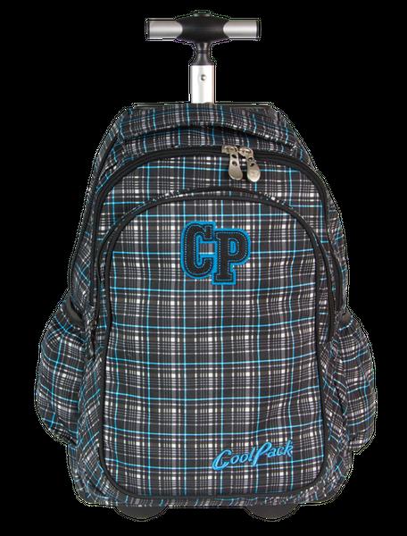 Coolpack Junior Plecak szkolny na kółkach 48248CP zdjęcie 1